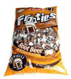 Tootsie Roll Pops, 287 g: Amazon.co.uk: Grocery  |Root Beer Tootsie Pops