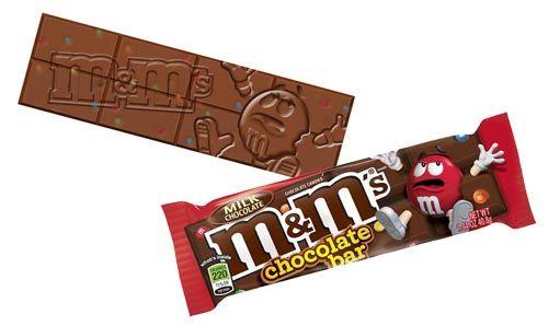 M M S Milk Chocolate Bars 24 Box Candy Favorites